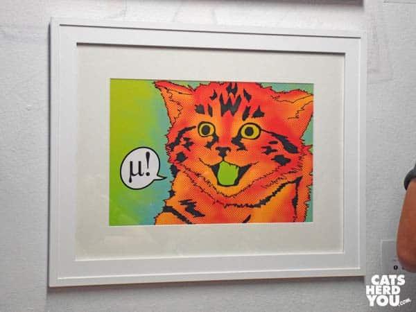 Mew! from Purrito Press