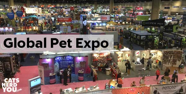 Global Pet Expo Hall