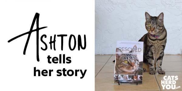 Ashton tells her story