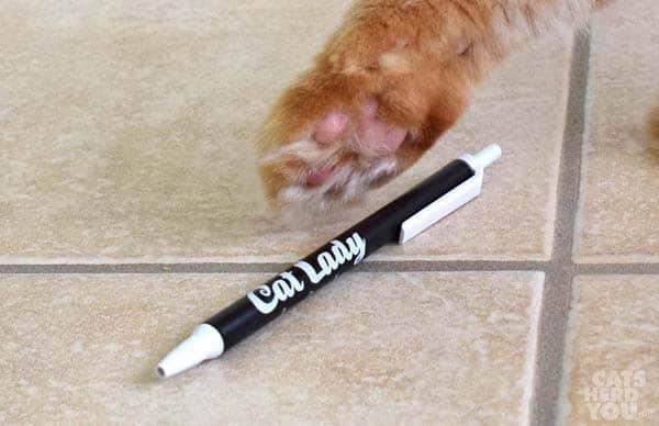 CatLady Pen
